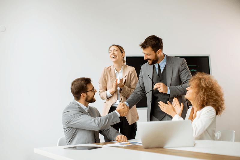 Acciones que generan éxito