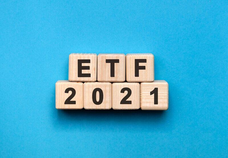 ETF 2021