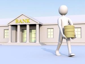 cambio de banco