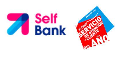 Self Bank cuenta Self