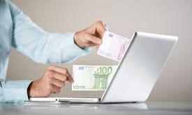 ¿Qué ocurre si no se puede devolver un mini crédito?