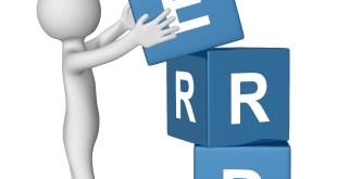 Tu empresa necesita un sistema ERP
