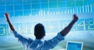 Comprar y vender acciones a través de internet