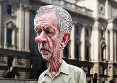 Jeremy Corbyn - Corbynomics