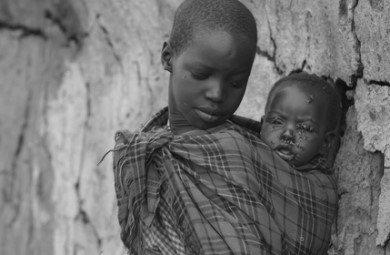 Afrika - arm trotz Gold