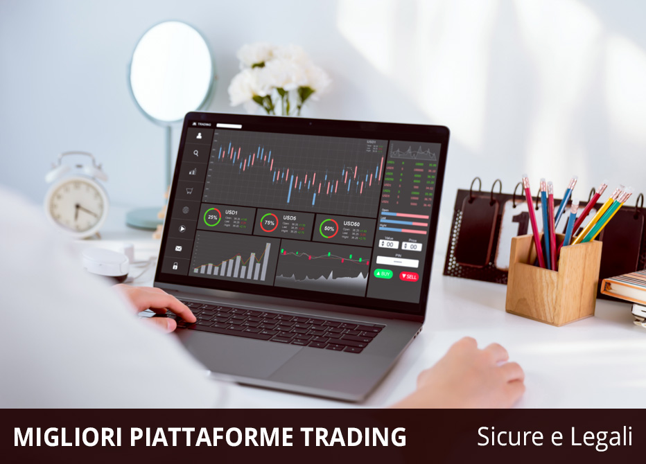migliori piattaforme di trading online italiane classifica 2021 si può davvero guadagnare con il forex