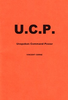 Download UCP - Unspoken Command Power
