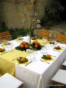 Finca Catering Mallorca Hochzeiten Events 26 - Galerie