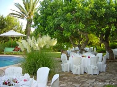 Finca Catering Mallorca Hochzeiten Events 4 - Galerie