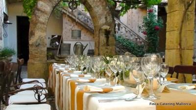 Finca Catering Mallorca Hochzeiten & Events-41