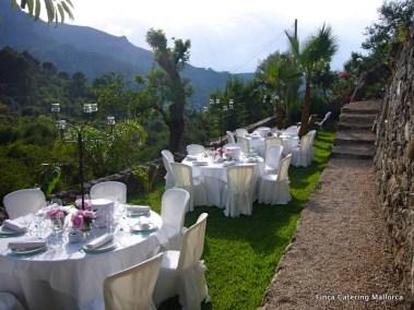 Finca Catering Mallorca Hochzeiten Events 42 - Galerie
