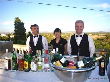 Finca Catering Mallorca Hochzeiten Events 45 - Galerie