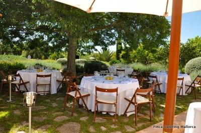 Finca Catering Mallorca Hochzeiten Events 51 - Galerie