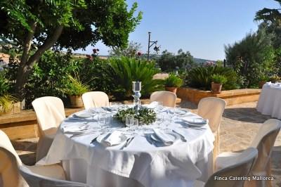 Finca Catering Mallorca Hochzeiten Events 52 - Galerie