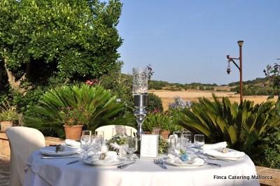 Finca Catering Mallorca Hochzeiten Events 54 - Galerie
