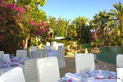 Finca Catering Mallorca Hochzeiten Events 83 - Galerie
