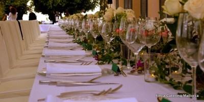 Finca Catering Mallorca Hochzeiten Events 85 - Galerie