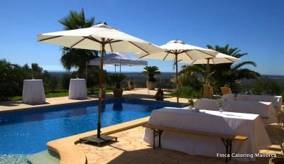 Finca Catering Mallorca Hochzeiten Events 92 - Galerie