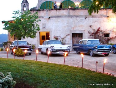 Finca Catering Mallorca Hochzeiten Events 10 - Galerie