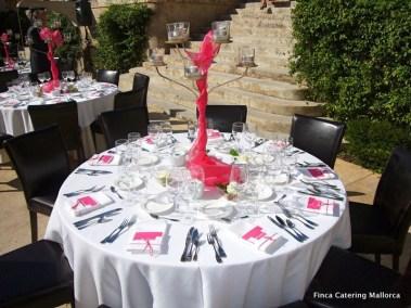 Finca Catering Mallorca Hochzeiten Events 36 - Galerie