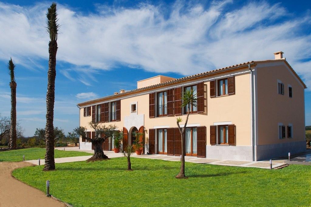 CASA RURAL 759 - Finca Noreste Mallorca