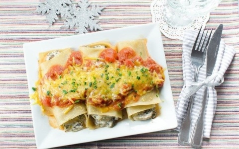 vegane cannelloni 480x300 - Special Events