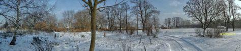Jetzt ist Winter