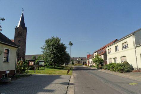 Pfingstbaum 2014