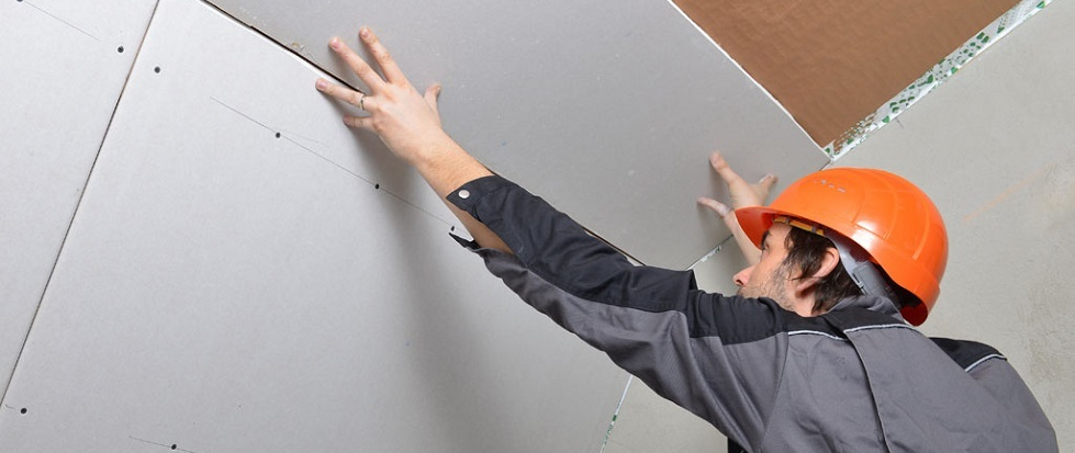 Commercial Drywall Installation Amp Repair Contractor
