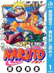 NARUTO―ナルト― モノクロ版1巻を無料ダウンロード!漫画村ZIPの代わりの安全確実な方法!