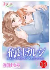 弁護士カレシ14巻を無料で丸ごと1冊読める安全な公式サービスを使った裏技!!