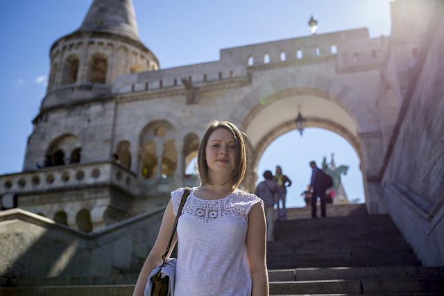travel safety tips for women entrepreneurs