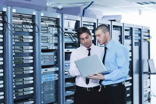 Follow 3 Steps For Planning Small Business IT Services