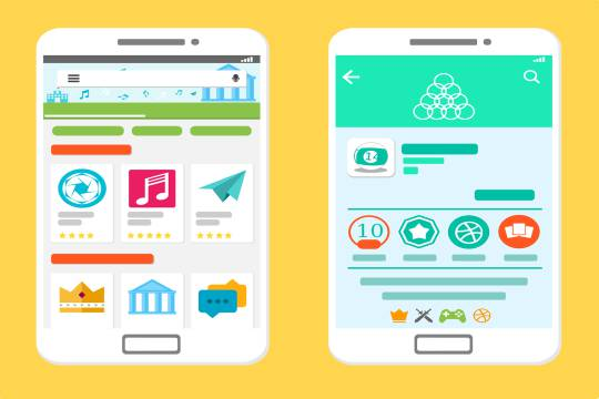 How to promote android apps in Google Play Store