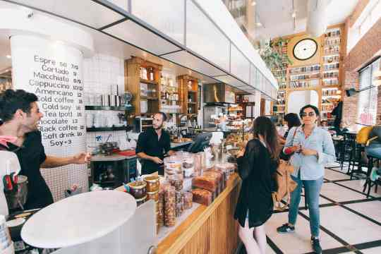 5 Reasons Small Businesses Should have More Engaged Employees
