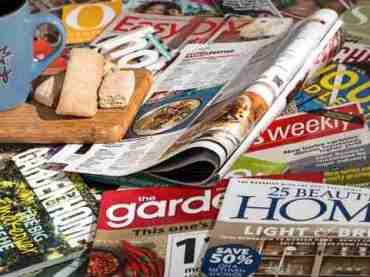 10 Simple Tips for Advertising in Print Media