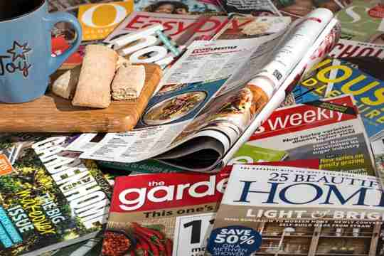Top 10 Tips for Advertising in Print Media