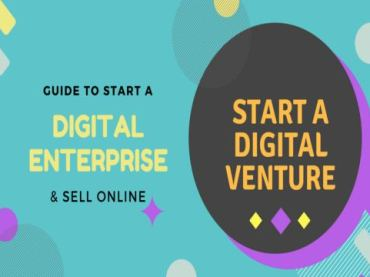 How to Start a Digital Enterprise and Sell Online