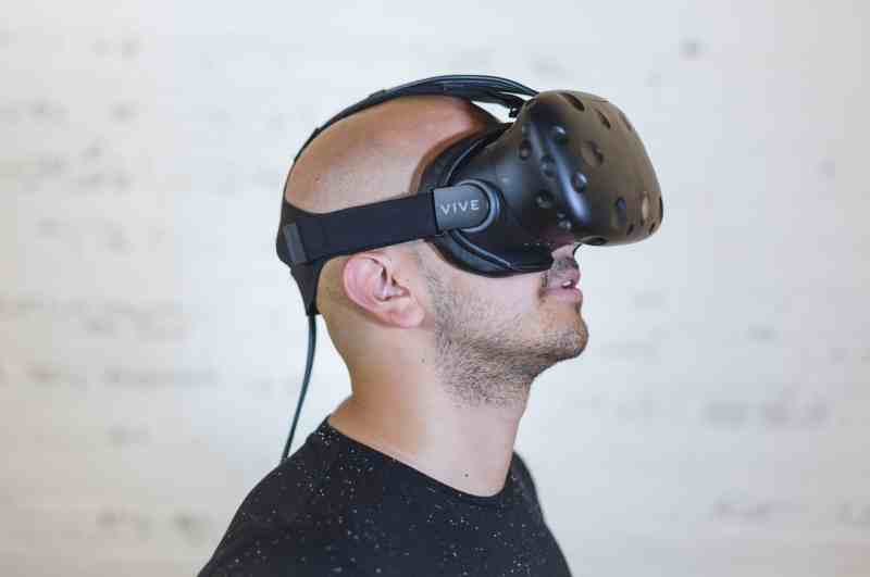 How Real-estate Businesses Can use VR to Boost Business Profitability_