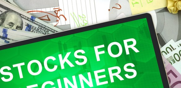 Stocks for Beginners: Everything You Need To Know