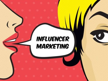 Influencers: How to Use Influencer Marketing To Help Promote and Sell Your Products