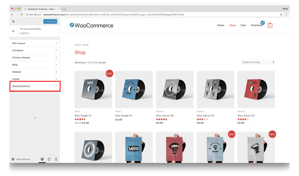 10 Best eCommerce CMS 4