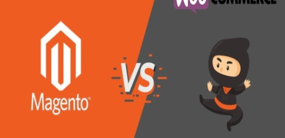 Magento vs WooCommerce: Which One is the Best?