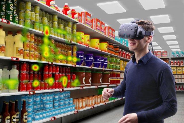 virtual reality next big thing in shopping
