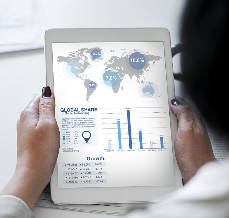 how to create data-driven marketing strategy