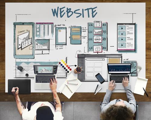 small business website design 2