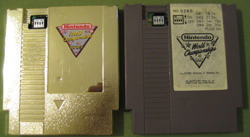 NES-World-Championships