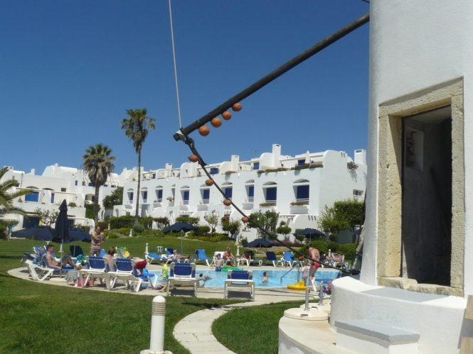Albufeira Apartment Al Windmill Hill