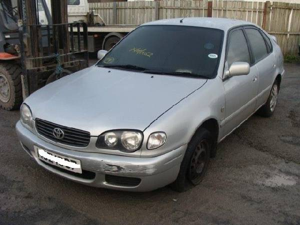 Parts For 2000 Toyota Corolla Gs Vvt I