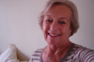 Maureen Ravenhall